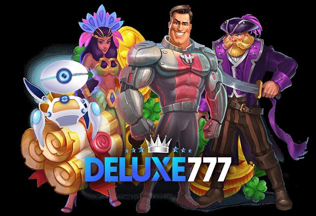 deluxe777