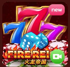 Fire Reign 777
