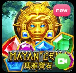 Mayan Gems SLOTXO