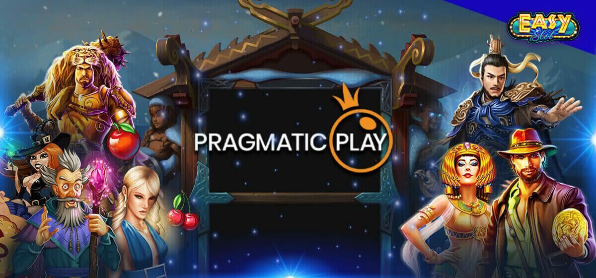 pragmatic play ทา เข้า evo play โปรโมชั่น ฟรีสปิน รีวิวสล็อตออนไลน์จาก EASYSLOT